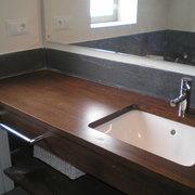 Baño Secundario.