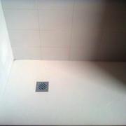 baño  y plato de ducha silex