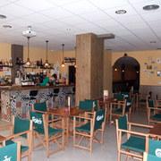 Bar cafeteria La vora dels somnis