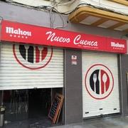 Distribuidores Fermax - Bar, Cafetería y Copas Nuevo Cuenca
