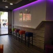 Proyecto completo de la cafetería Aspci