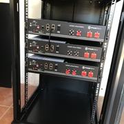 Distribuidores Solax - Instalacion de autoconsumo de 5 kW con baterias