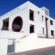 Biblioteca municipal del Rincon de la Victoria