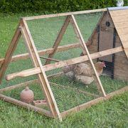 C mo realizar un columpio en el jard n ideas jardineros - Bricomania sevilla ...