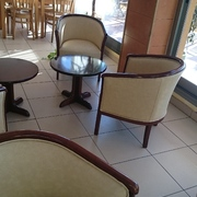 Butacas Hotel Campanille