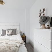 Cabecero a medida y decoración de dormitorio