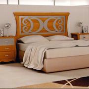 cabecero de cama clasico
