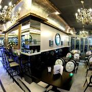 CAFE-BAR CHURRERIA DESI