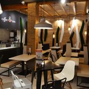 Cafetería Coffee & Sins
