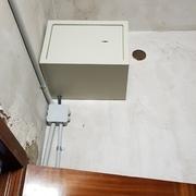 Instalación de cámaras en comunidad de vecinos