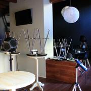 Cal Cabanes Aústica 2