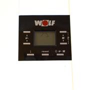 Caldera de condensación WOLF y calefacción por radiadores en vivienda unifamiliar