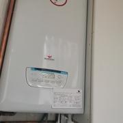 Instalación calefacción completa superficie y por falso techo