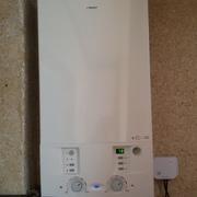 Instalación calefacción en piso 100m2
