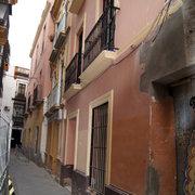 Calle Mensaque.
