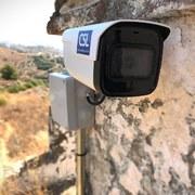 CCTV parcela rústica