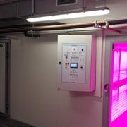 Cameras frigoríficas congelación y conservación