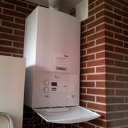 Cambio de caldera a Gas Natural de Bajo Nox en Amorebieta