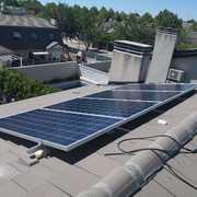 Distribuidores Solax - instalacion fotovoltaica 2800W en vivienda unifamiliar