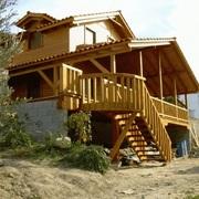 Casa acabada