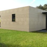 Casa Cube de 150 m2