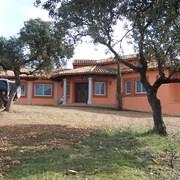 Casa de Campo Aislada