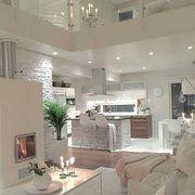 Casa para enamorar
