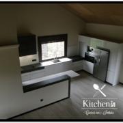 Trabajos  realizados  KitchenIn  Vigo