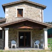 Distribuidores Porcelanosa - Casa rústica en Ferrol