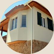 Casas en Vizcaya