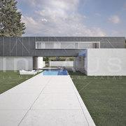 Casas inHaus modelo Puig Cerdà