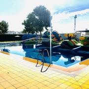 Campamento de Verano piscina municipal LA PUEBLA DEL RÍO
