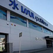 Centro de spa & fitness Issui