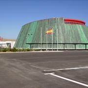 CENTRO DE VISITANTES Ciudad Real