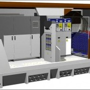 INSTALACION CT SEGUN REAT (Reglamento Electrotécnico Alta Tensión) Y NORMAS PARTICULARES COMPAÑIA SUMINITRADORA.
