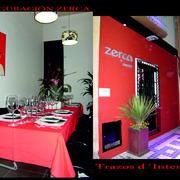 Cervecería Restaurante Zerca en Villajoyosa.