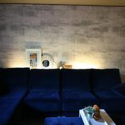 Chaise Longe con detalles decorativos