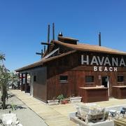 Chiringuito Havana beach