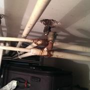 Circuito de Calefacción con fugas