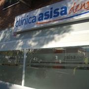 Clinica Asisa 1