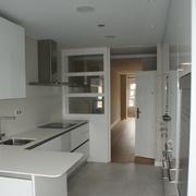 Reforma completa piso 110 m2 Oviedo.