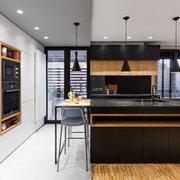 Reforma integral de apartamento estilo neoyorquino