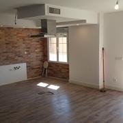 Renovación vivienda