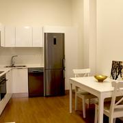 Distribuidores Saunier Duval - Reforma de lonja para vivienda en Plentzia