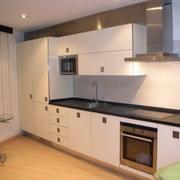Cocina en Loft