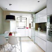 Distribuidores Beissier - Cocina integrada salón comedor en  Madrid