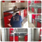 Distribuidores Haier - Reforma integral de cocina y de galería