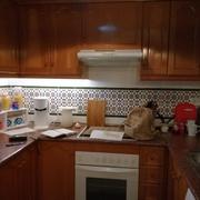 cocina vieja
