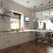 Propuestas cocinas estilo minimalista