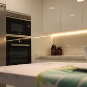 Cocina y marmol